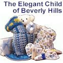 The Elegant Child of Beverly Hills